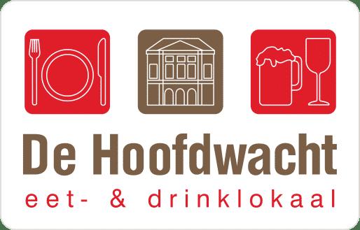 logo De Hoofdwacht
